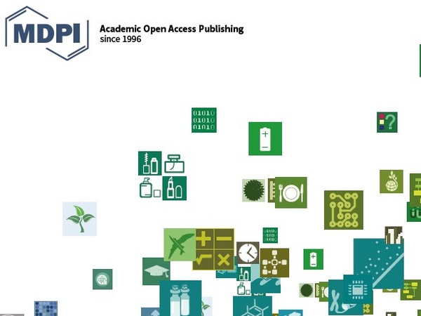 MDPI Institutional Open Access Program